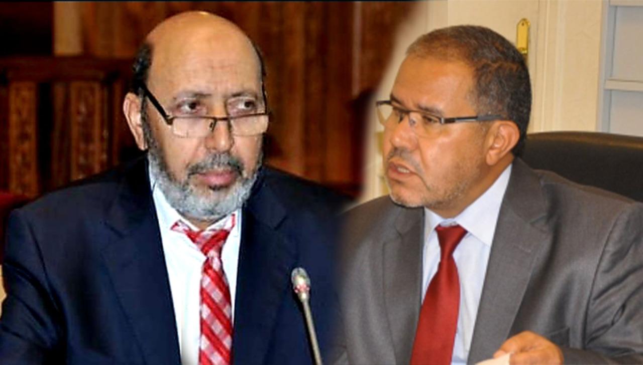 بمجرد تقديم بنسليمان لاستقالته من البيجيدي: استقالات مماثلة تتقاطر على المكاتب المحلية للحزب بمراكش .